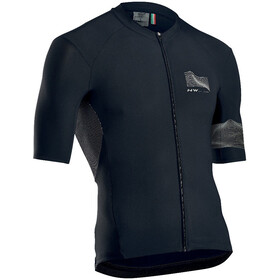 Northwave Extreme 3 SS Jersey Herr black